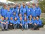 Das BM-Team // 2014