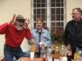 Sommerfest BM, JWH, Betreutes Wohnen // 2011