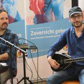 Musik im Bahnhof – Folge 8